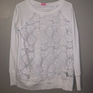 brand new lily pulitzer shirt